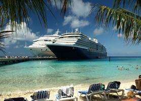 Cuba Caribbean Cruise