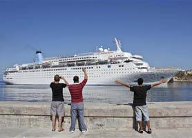 Cruise Lines Cuba Havana