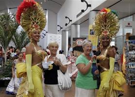 Cruises to Cuba